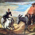 kalmenzone: Themenschwerpunkt «Don Quijote»