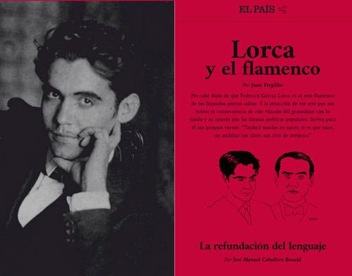 Lorca y el flamenco