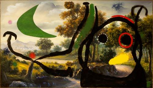 Espacio Miró, Fundación MAPFRE