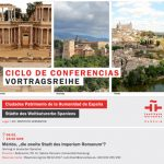 """Städte des Weltkulturerbes Spaniens: Mérida, """"die zweite Stadt des Imperium Romanum""""?"""