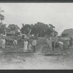 Hacienda Akú. Jahr unbekannt.