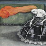 Ausstellung von Ana Juan im Museo ABC in Madrid