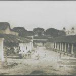 Pinotepa. Mixteca baja. 1874.