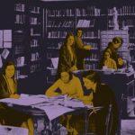 Gedenken an die Frauen der 'Generación del 27'