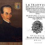 Inca Garcilaso de la Vega in der 'Biblioteca Digital Hispánica'
