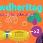 Crowdheritage: Bildungsmaterialien mit Europeana