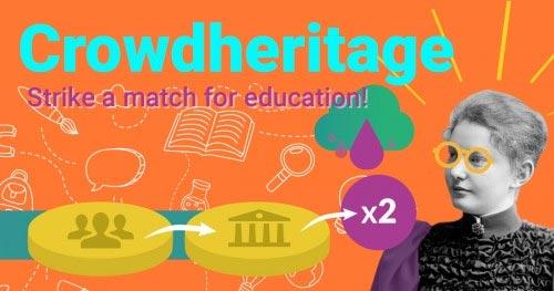 Crowdheritage – Europeana