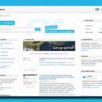 Recherche nach Forschungsdaten in Plattform Isidore