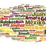 «DLF Kultur»-Feature zur aktuellen Literatur Mexikos