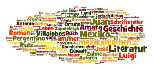 Die neue Autorengeneration Mexikos