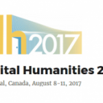 Digital Humanities 2017 – Von der «Coffee Zone» in Puerto Rico und der «Science Ouverte»