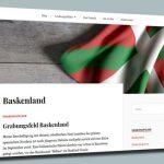 Kaffeehaussitzer stellt Literaturblogs vor (u.a. auch zur baskischen Literatur)