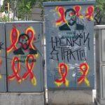 Streit um gelbe Schleifen in Katalonien