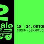 12. mobiles lateinamerikanisches Poesiefestival Latinale (18.-24.10.2018)