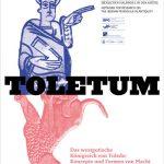 Toletum – IX. Workshop, 25. – 27. Oktober 2018