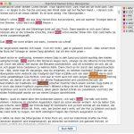 forTEXT: Eine Umgebung für die digitale Erforschung von Literatur