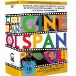 Per Newsletter über spanischsprachige Filmvorführungen vor Ort informiert