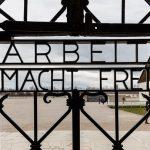 Spanische Häftlinge im KZ Dachau