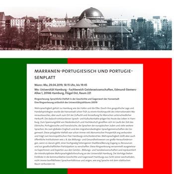 Dr. Michael Studemund Halévy: Marranen-Portugiesisch und Portugiesenplatt