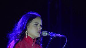 Rosalía Portait