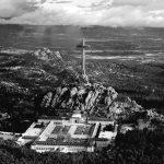 Espacio Profundo: Dem Valle de los Caídos eine neue Bedeutung geben?