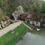 Die Mühle von Andé, ein 'Schatz der europäischen Filmkultur'