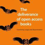 Nutzung und Verbreitung von Open Access-Büchern (eine Untersuchung von Ronald Snijder)