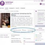 FID-Lizenz für e-Books zur französischen Literaturwissenschaft