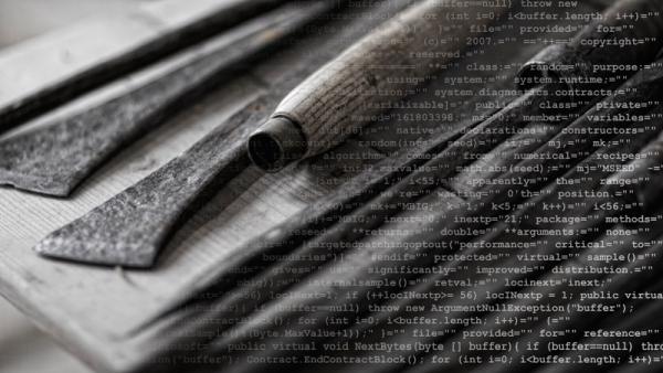 Titelbild: Digitale Werkzeuge