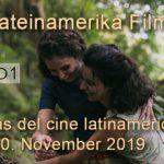 30. Lateinamerika Filmtage im 3001 Kino in Hamburg