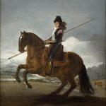 """""""Solo la voluntad me sobra"""": Goyas Zeichnungen noch bis 16.2.20 im Prado"""