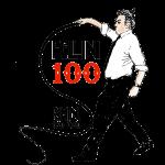 Logo Fellini 100