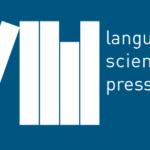 Neue romanistische Reihe bei Language Science Press: Open Romance Linguistics (Open Access)