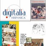 FID Romanistik bietet Zugang zu Graphic Novels bei Digitalia
