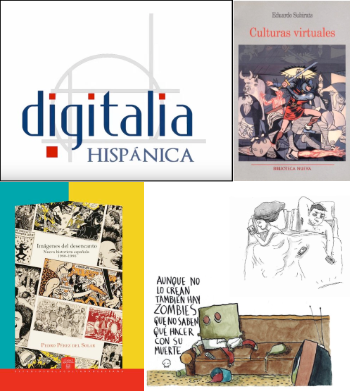 Graphic Novels bei Digitalia