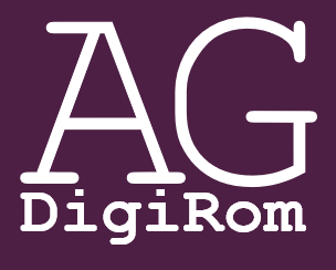 AG Digitale Romanistik