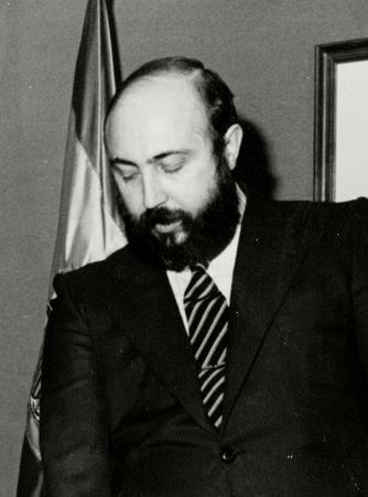 Luis Roldán