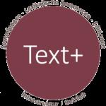 NFDI/Text+: Aufruf zur Meldung von Erfahrungen, Bedarfen und Ressourcen bis zum 16. August