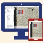 Das physische Objekt im virtuellen Raum. Zur Entwicklung des IIIF-Viewers Mirador 3 für das Handschriftenportal