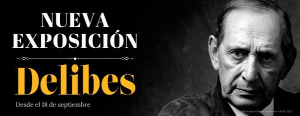 Ausstellung zum 100. Geburtstag von Miguel Delibes