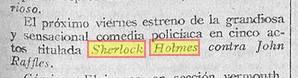 La Correspondencia de España (20.01.15)