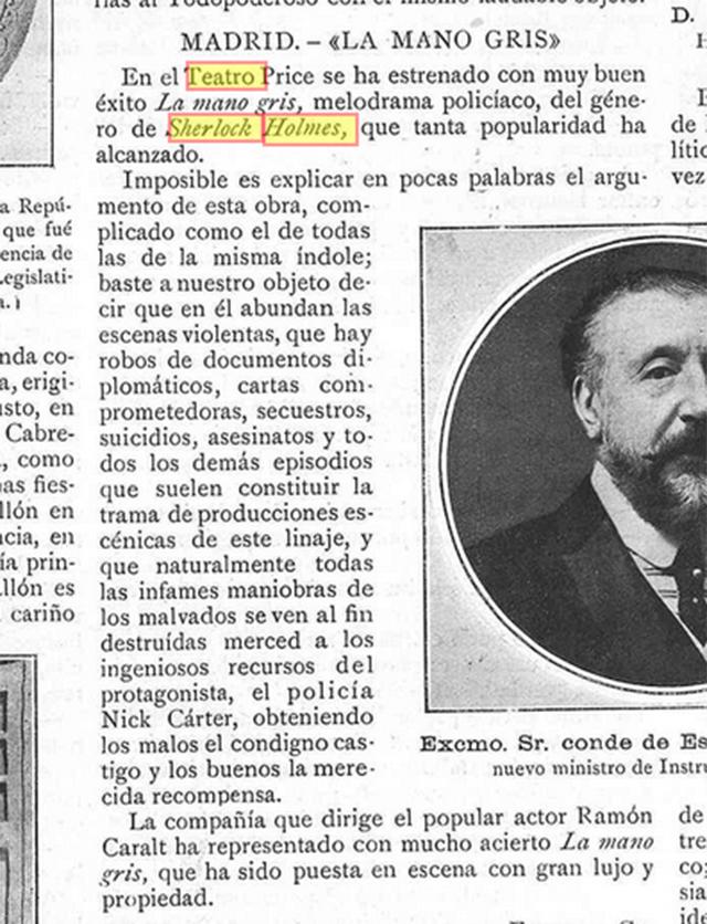 La Ilustración artística (11.01.1915)