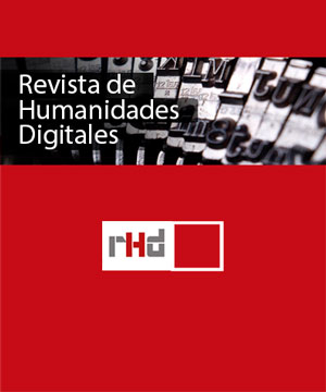 Revista de Humanidades Digitales