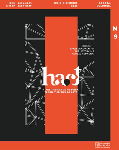 H-ART. Revista de historia, teoría y crítica de arte: Zonas de contacto: Art History in a Global Network?