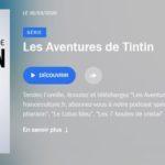 <em>Tintin</em> und <em>Arsène Lupin</em> als Podcast